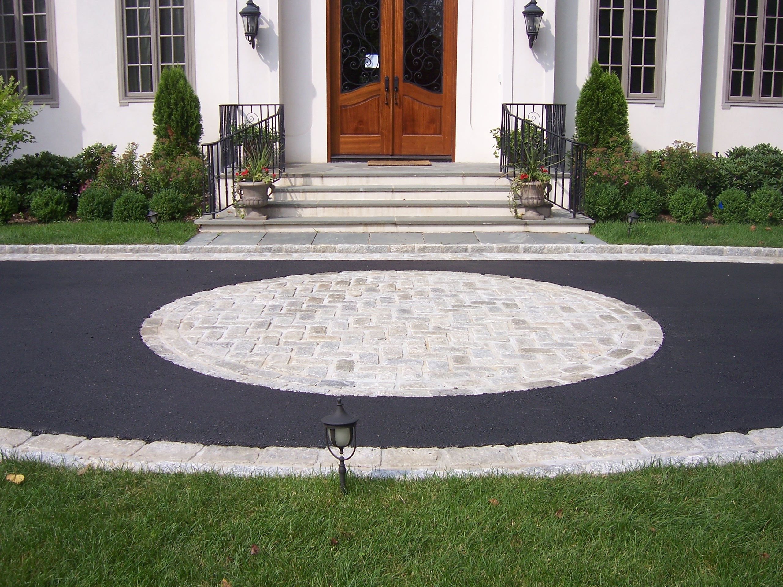 Home - Four Hands Masonry and Paving